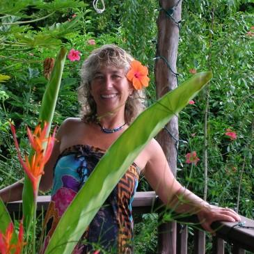 "A Taste of Deborah Anapol's ""Gender Queering Mother Earth"""