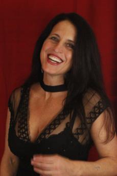 "A Taste of Gabriella Cordova's ""Reclaiming Our Erotic Nature"""