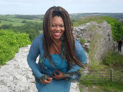 "A Taste of Yemisi Ilesanmi's ""Mother Nature: My Explosive Lover!"""