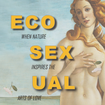 "A Taste of Anderlini-D'Onofrio and Hagamen's ""Introduction: Time for Ecosexuality"""