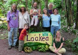 L'akea Permaculture Community