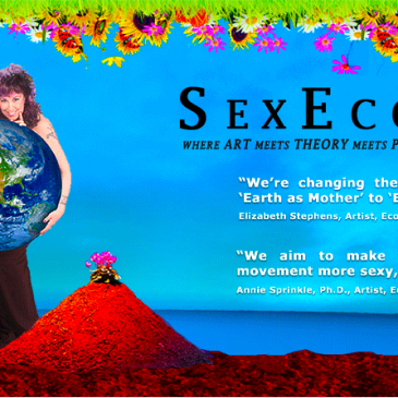 Institute of SexEcology (www.SexEcology.org)