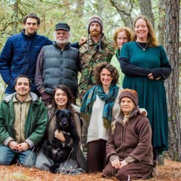 The Windward Community