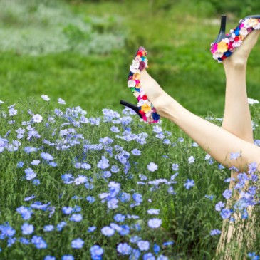 Nature as Erotic: Is 'Earthing' Ecosexual?