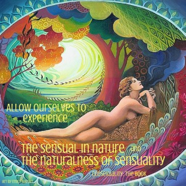 """""""What the… ?!"""" – A Primer on Ecosexuality"""