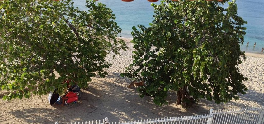 The Gift of Playa Azul